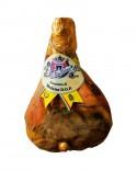 Prosciutto di Modena Dop con osso - 9,5kg stagionato 15 mesi - Prosciuttificio Nini Gianfranco