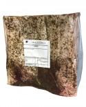 Lardo condito, razza Mangalica di Origine - 3Kg sv - Stagionatura +3 Mesi - Salumificio Villa Caviciana