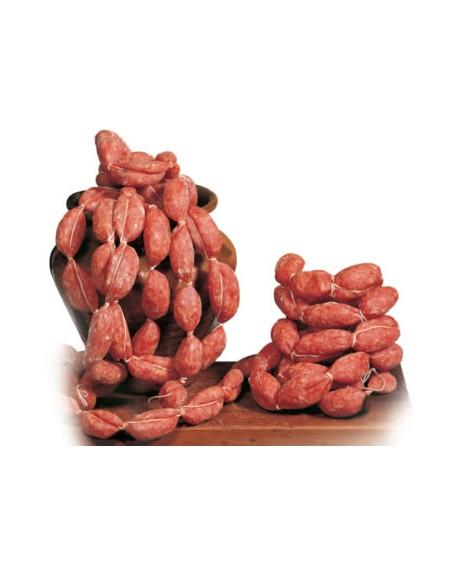 Salsiccia secca siena 70 g Salumificio Ciliani