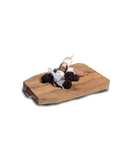 Salame al cinghiale e tartufo 400 g Salumificio Ciliani