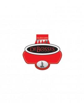 Lard Douce Pressato Doppia Baffa S.V. 4,5 kg - stagionatura 30gg - De Bosses