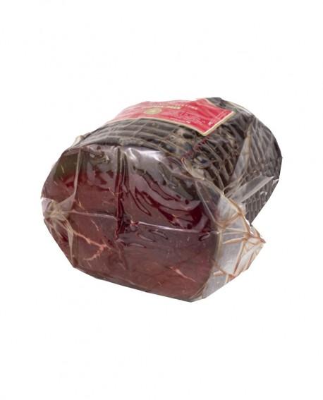Carne Salada Trentina Riserva Roen - trancio piccolo 550g sottovuoto - Fratelli Corra