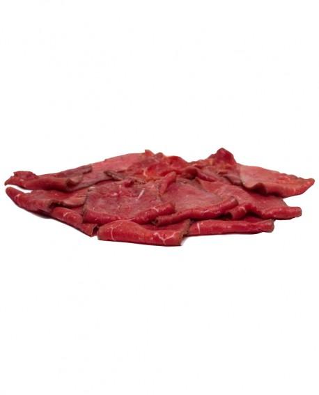 Carne Salada Trentina - affettato 100g sottovuoto - Fratelli Corra