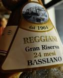 Prosciutto di Bassiano Gran Riserva 24 mesi Senza Osso Normale 8,5 Kg - Reggiani