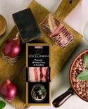Pancetta di Suino Nero di Calabria 3 kg Salumificio Madeo