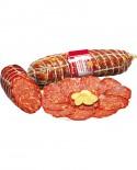 Ventricina Piccante puro suino - 2,25 kg - Castelli Salumi