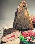Guanciale Stagionato Amatriciano - 1,0-1,3 kg - Castelli Salumi