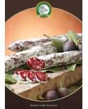 Salame di pecora 250 g - atm s Salumificio Su Sirboni