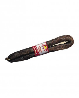 Salamella di Fegato puro suino - 350 g - Castelli Salumi