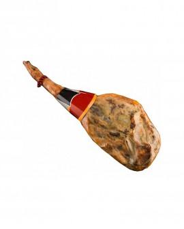 Prosciutto spagnolo Jamon Serrano Reserva 8 Kg - stagionatura 24 mesi  - Alimentari San Michele - Salumi