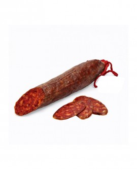 Chorizo Iberico sottovuoto 1 Kg - Alimentari San Michele - Salumi