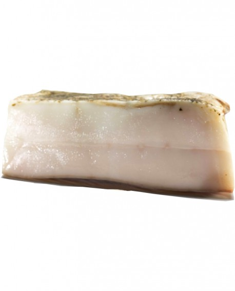Lardo Iberico sottovuoto 1 Kg - Alimentari San Michele - Salumi