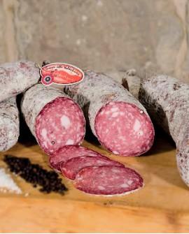 Salame toscano - 2,2 kg - Sapori della Valdichiana