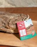 Gota – guanciale di cinta senese - 1,2 kg - Sapori della Valdichiana